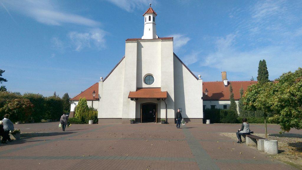 Swarzedzki Odwiedzamy Groby Bliskich W Poznaniu